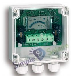 Steca - PR 2020 IP Régulateur de charge solaire Steca