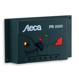 Steca - PR 03-05 Régulateur de charge solaire Steca