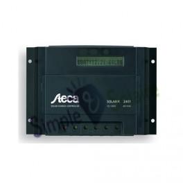 Steca - Solarix Régulateur de charge solaire Steca