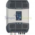 Régulateurs de charge - Variostring MPPT VS-120 Régulateur de charge solaire Studer