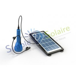 éclairage solaire JouLite Sundaya lampe solaire | Simple
