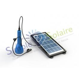 Eclairage solaire autonome - JouLite Kit 1 Sundaya
