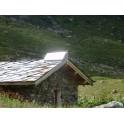Evolukit 250: le kit solaire évolutif pour vos petites dépendances