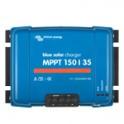 Régulateurs MPPT - SmartSolar MPPT 150/35 Régulateur solaire Victron