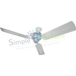 Attractive Ventilateurs   Ventilateur 24V Pour Une Maison Solaire