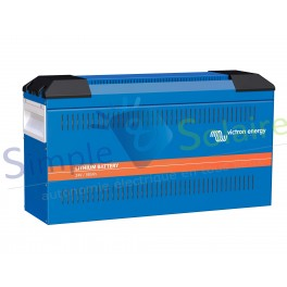 batterie solaire autonomie