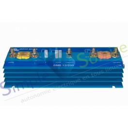 Contrôleurs de batteries - BMS 12/200 pour batteries solaires