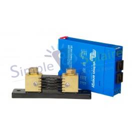 Contrôleurs de batteries - Contrôleur VE.Net pour batteries solaires