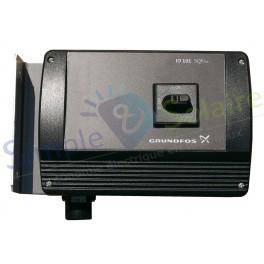 Accessoires pompage solaire - Interrupteurs IO 100 - IO 101 pour pompes solaires