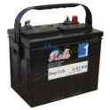 Plomb Acide liquide  - Batterie solaire Rolls 24 HT 80
