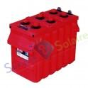 Plomb Acide liquide  - Batterie solaire Rolls 12 CS 11PS