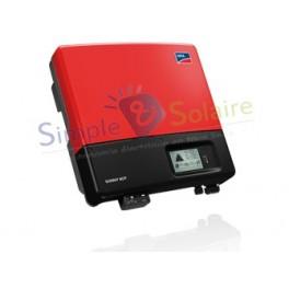 SMA - Onduleur solaire SMA Sunny Boy 2500TL / 3000TL Single Track