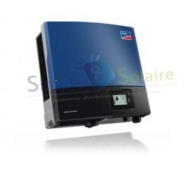 SMA - Onduleur solaire SMA Sunny TriPower 20 000TLEE-10
