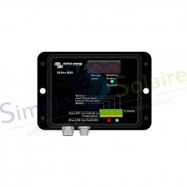 Contrôleurs de batteries - Contrôleur VE.Bus BMS pour batteries solaires
