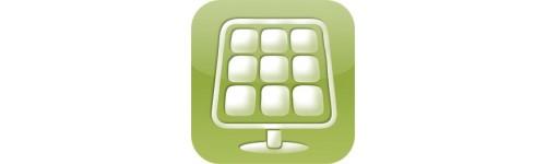 Prix de panneaux solaires yingli