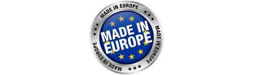 Panneaux Solaires Européens