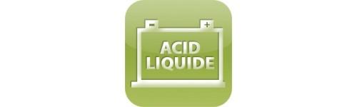 Plomb Acide liquide