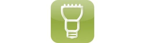 Eclairage LED 12-24V