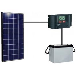 Kits solaires Afrique - EK140 - Kit de base EvoluKit Indépendance