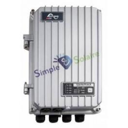 Régulateurs MPPT - MPPT Vario Track Régulateur de charge solaire Studer