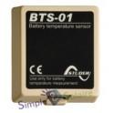 Dispositifs de contrôle et de surveillance - Sonde solaire Studer BTS-01