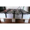 Autonomie complete pour la maison - EK1500 - Evolution 2 : stockage