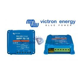 Régulateurs MPPT - BlueSolar MPPT 75/10 Régulateur de charge solaire Victron