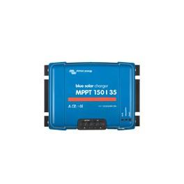 Régulateurs MPPT - BlueSolar MPPT 150/45 Régulateur solaire Victron