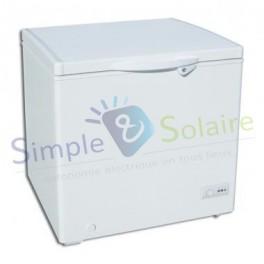 Frima Concept - Bahut solaire Frima Concept 150L