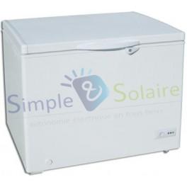 Frima Concept - Bahut solaire Frima Concept 200L