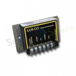 Accessoires pompage solaire - Contrôleur Shurflo LCB pour pompes solaires
