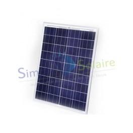 SolarWorld - Panneau solaire SW 50 RMA