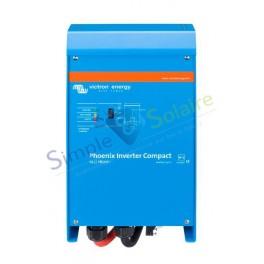 Victron - Onduleur solaire Phoenix Inverter Compact 5000VA