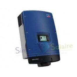 SMA - Onduleur solaire SMA Sunny TriPower 5000TL / 6000TL / 7000TL / 8000TL / 9000TL