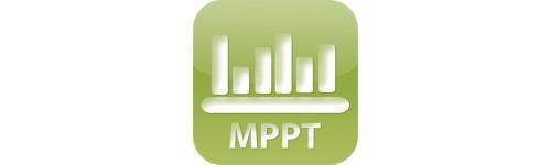Régulateurs MPPT